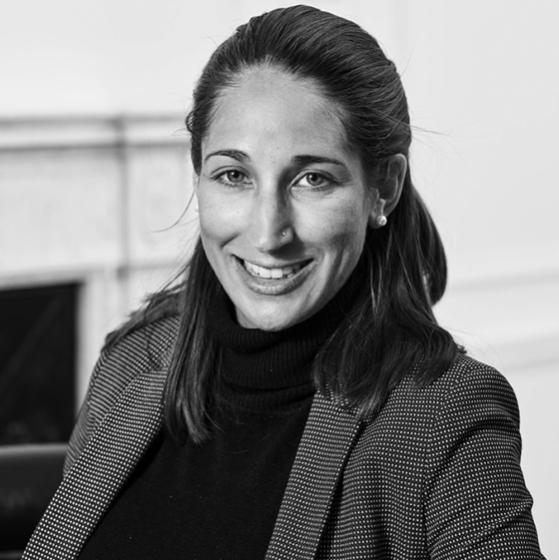 Vivien Jain CEO – Aquila AG