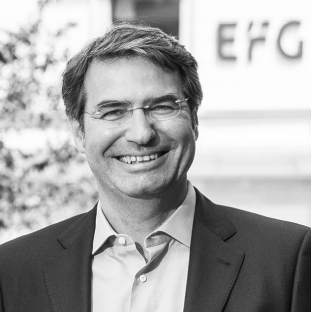 Giorgio Pradelli CEO – EFG International AG
