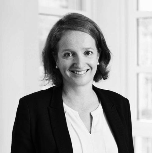 Barbara Vannotti-Holzrichter CEO – Scobag Privatbank AG