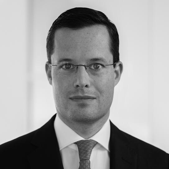 Stephan A. Zwahlen CEO – Maerki Baumann & Co. AG