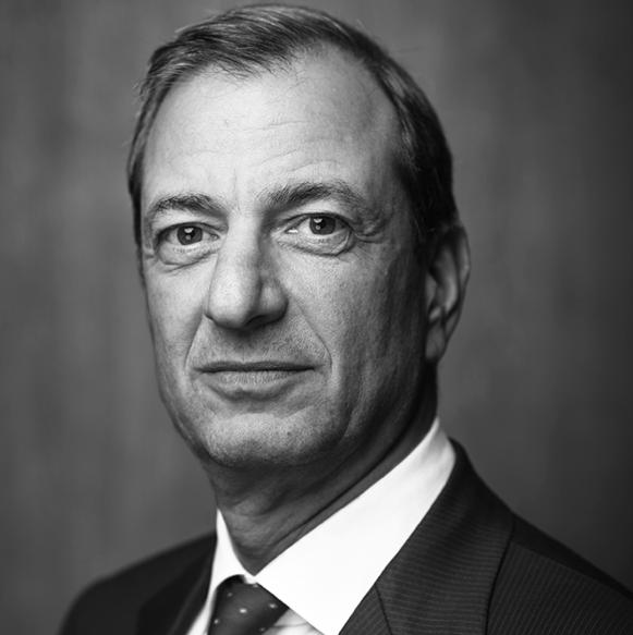 Guy de Picciotto CEO – Union Bancaire Privée, UBP SA