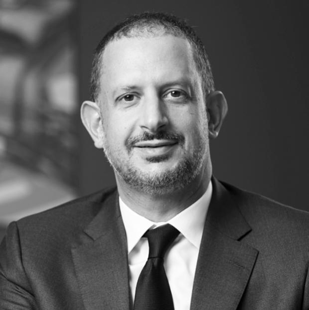 Philipp Rickenbacher CEO – Julius Bär Gruppe AG